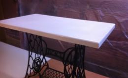 Столик прямоугольный